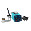 Bakon BK3500 au plug pcb soldering iron station with automatic wire feeder