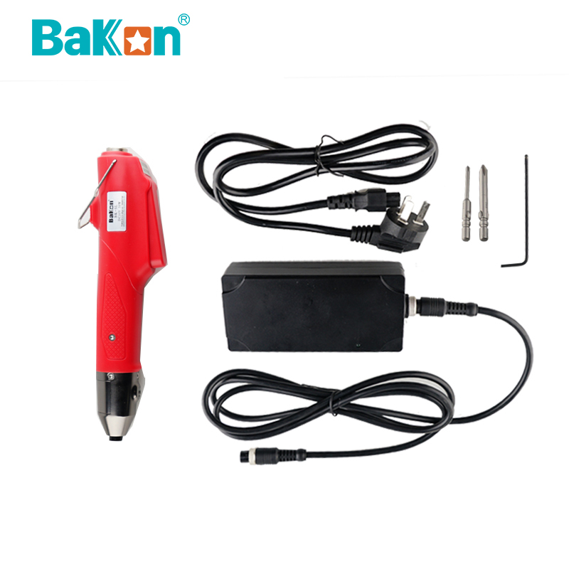 BAKON GA-3L Low medium Torsion Electric Screw driver
