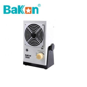 BAKON BK5600 AC Static elimination desktop mini ESD Ionizing Air Blower